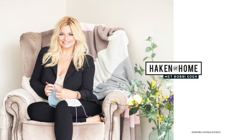 Bobbi Eden - Haken at Home