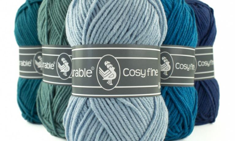 Klik hier voor Durable Cosy Fine in onze webwinkel. Art.nr. 010.67