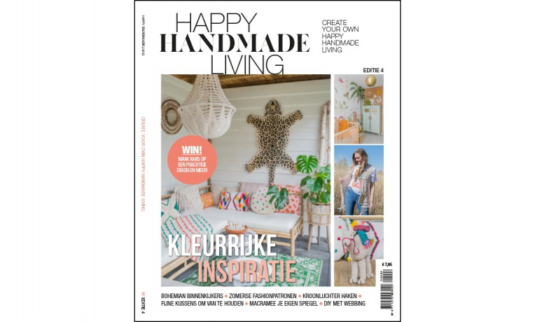 Happy Handmade Living 4
