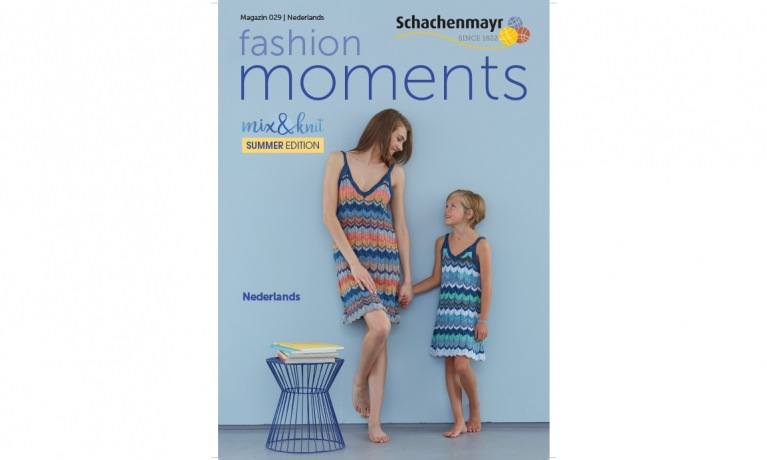 Schachenmayr Moments 029 magazine