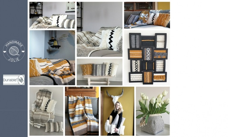 Nature and Trend collectie