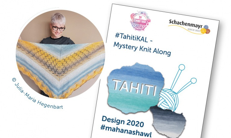 Tahiti Knit ALong 2020