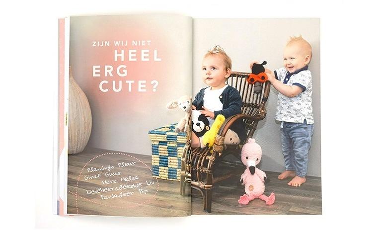 Babysets Haken Deel 2 G Brouwer Zn