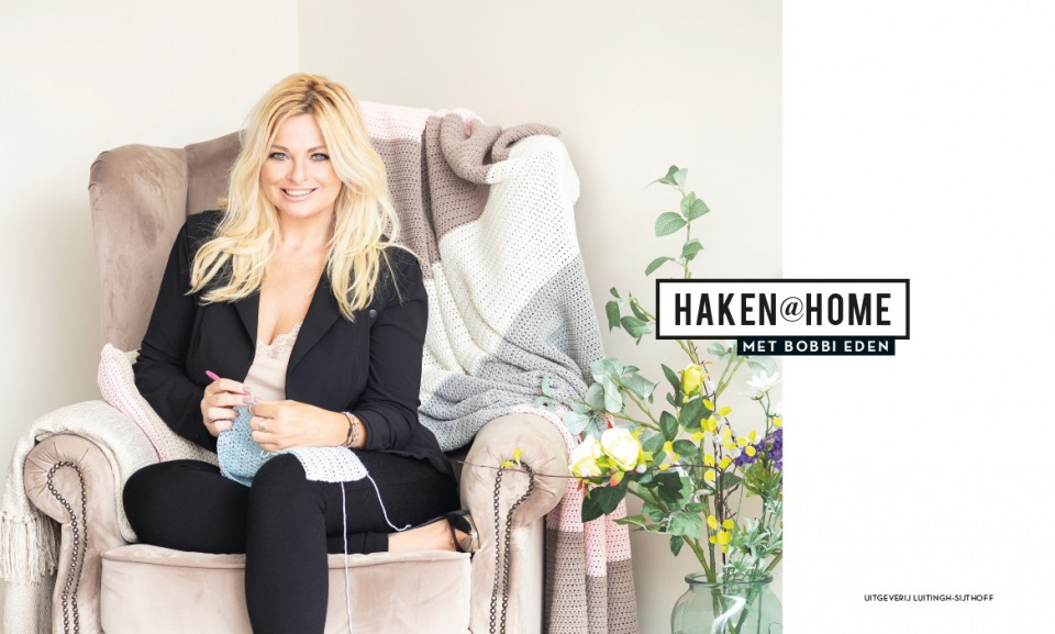 Bobbi Eden Haken At Home G Brouwer Zn