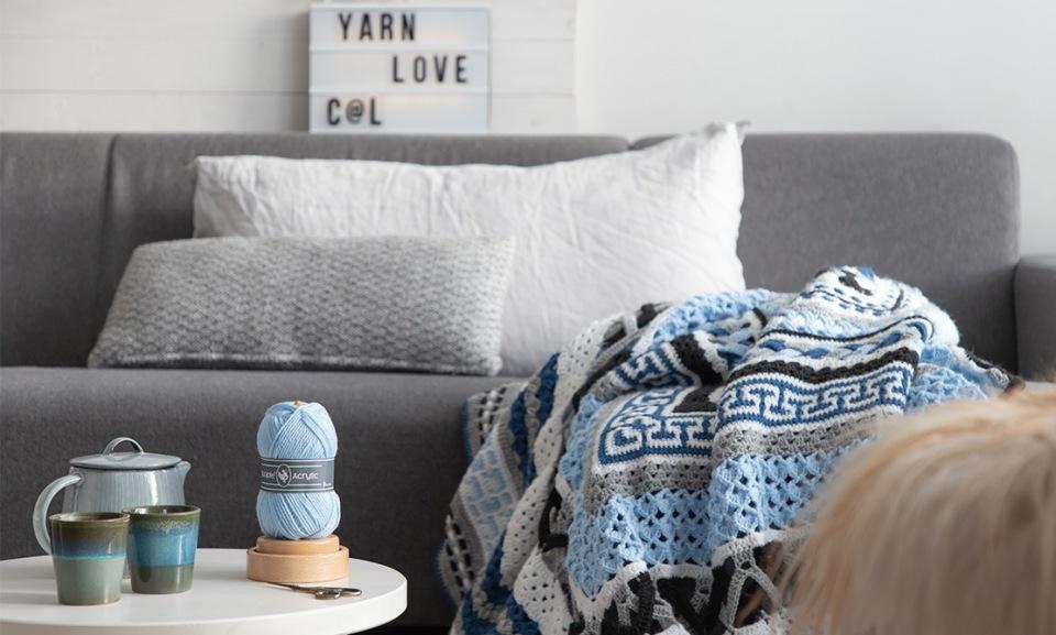 Crochet Along 2019 Complications G Brouwer Zn