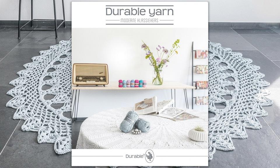 Durable Moderne Klassiekers Patronenboek G Brouwer Zn